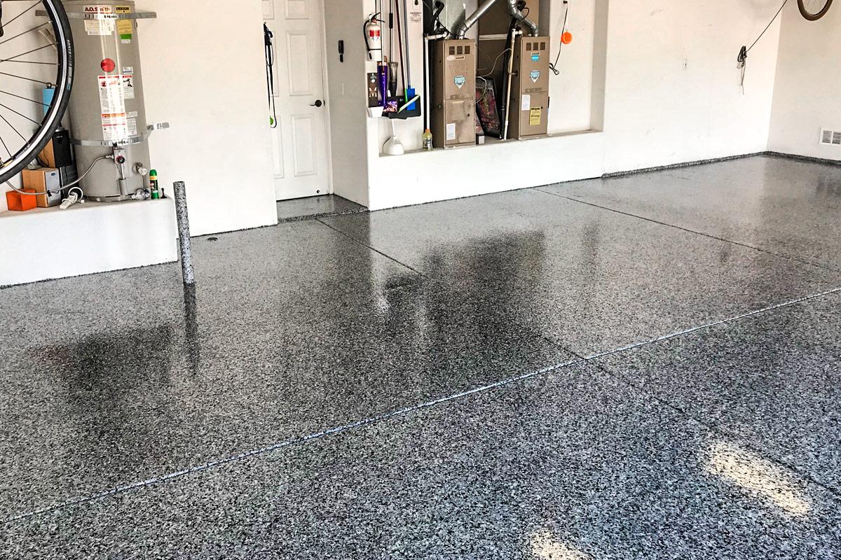 Epoxy Garage Floor : Home epoxy it socal
